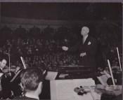 1958 Festival Enescu