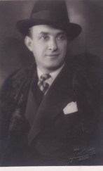 George Georgescu - anii 30