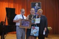 Maria Marica, vioara, Marele premiu 2015 Concursul George Georgescu