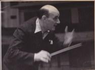 George Georgescu - Budapesta 1937