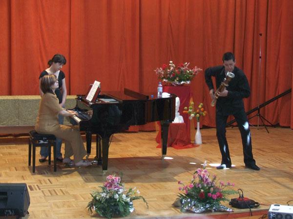 Concursul George Georgescu