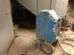 12 Wire Saw Holland HVAC Units 6