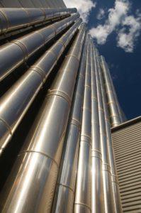 HVAC Fabrication & Installation Company