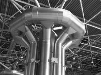 Commercial Mechanical HVAC/R Service