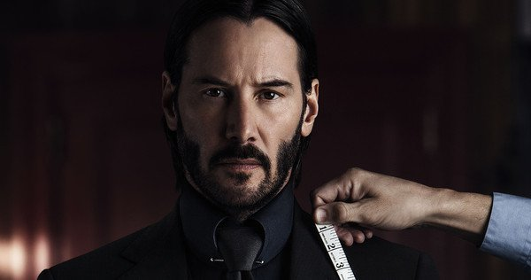 John Wick Chapter 2 2017 The Condensed Critic