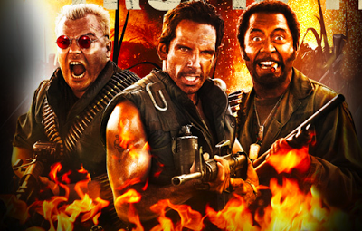 Tropic Thunder 2008 The Condensed Critic