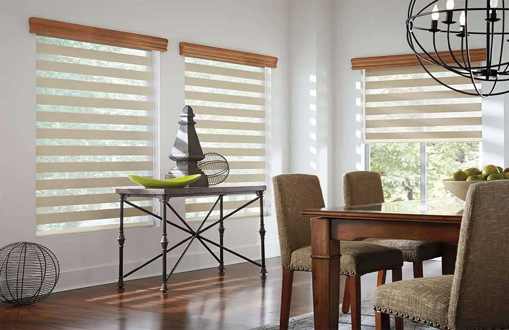 Blinds in style 2021