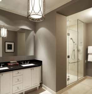 The Ritz-Carlton Residences - Bathroom