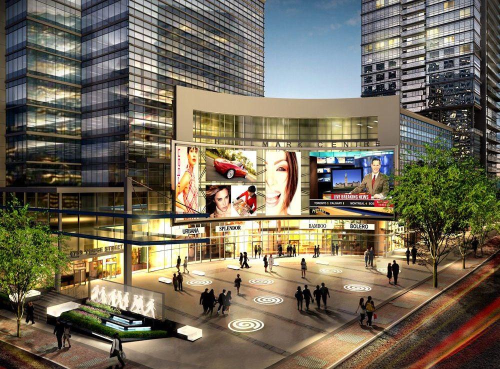 Hullmark Condos Market View Toronto, Canada