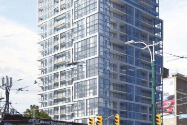 170 Spadina Condos Toronto, Canada