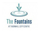 Logo of The Fountains Condos
