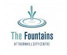 Logo of The Fountains Condos