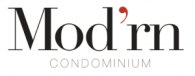Logo of The Mod'rn Condos