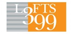 Logo of Lofts 399