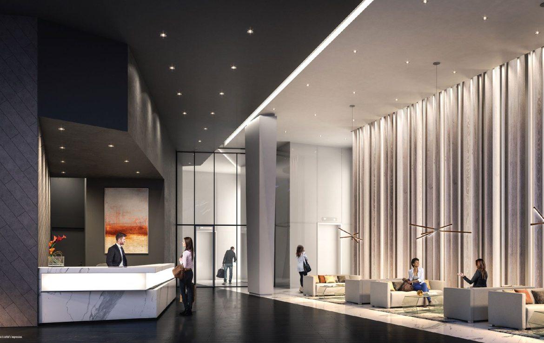M City Condos Concierge Toronto, Canada