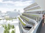 Planning & Urban Design Rationale - 143 Avenue Road
