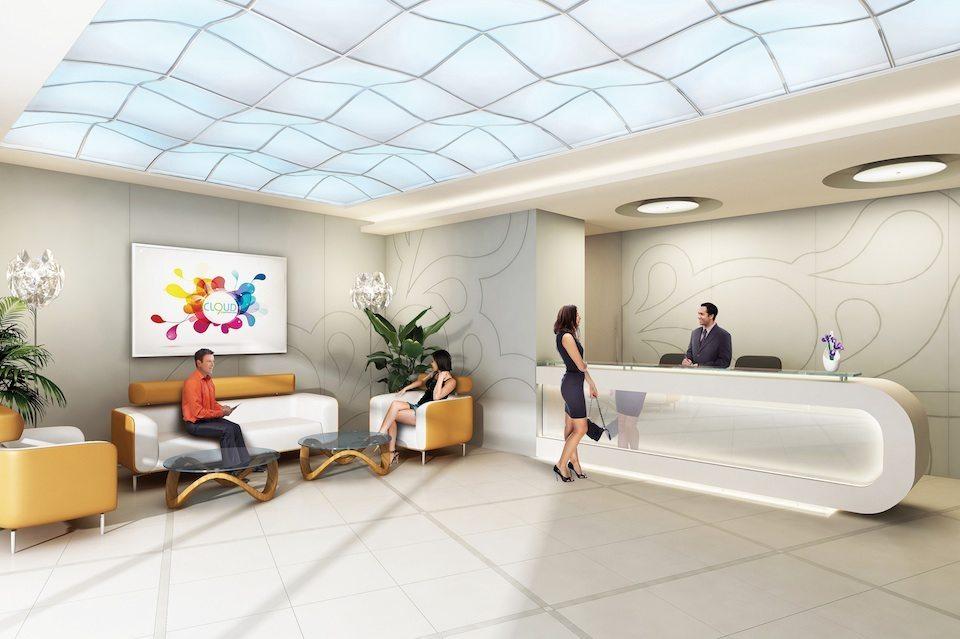 Cloud9 Condominiums Concierge Toronto, Canada