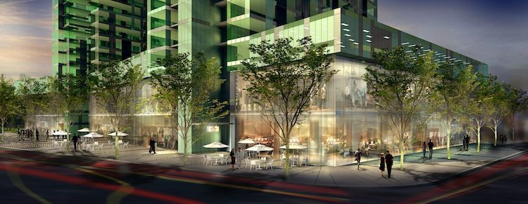 Emerald Park Condos Market View Toronto, Canada