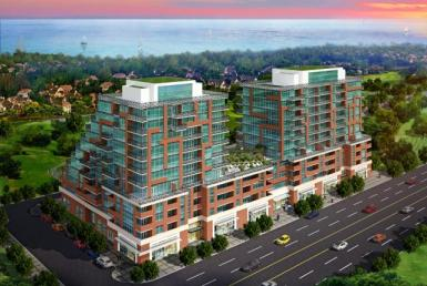 Haven On The Bluffs Condos Street View Toronto, Canada