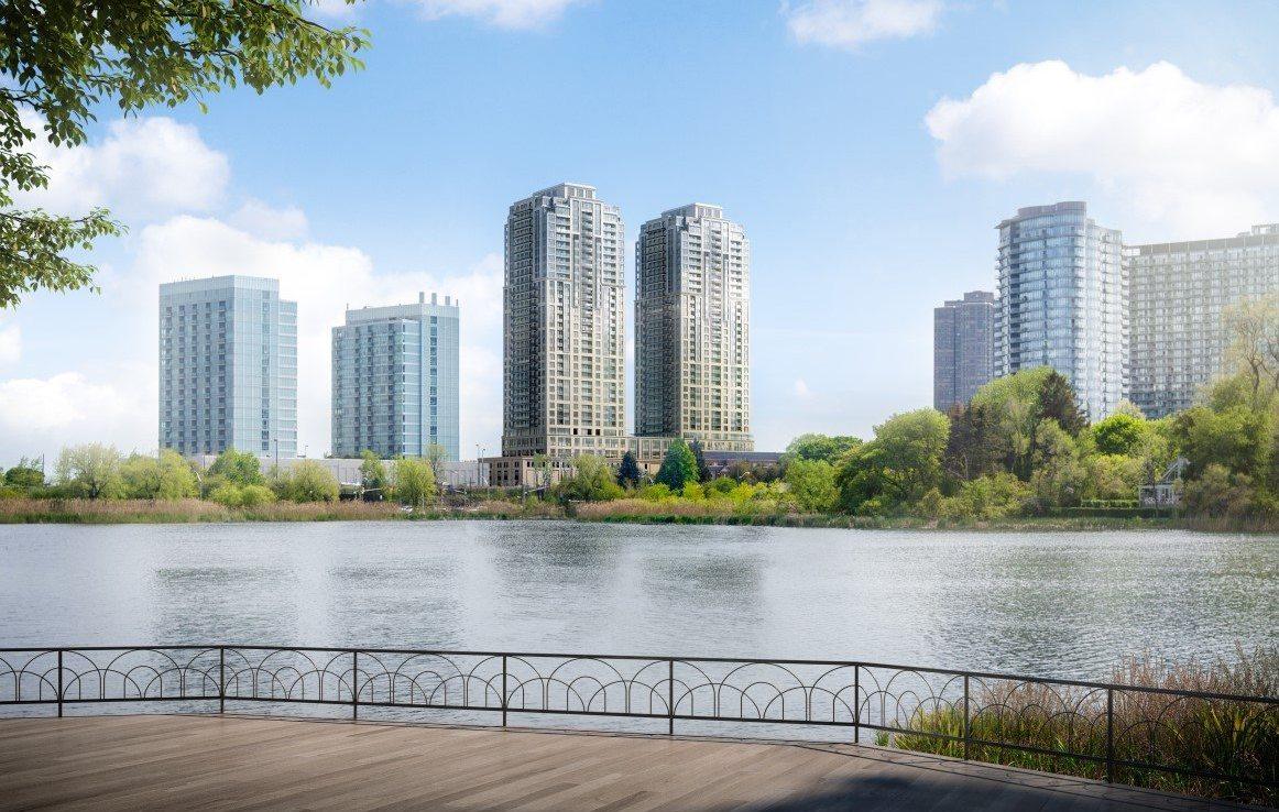 Mirabella Condos River View Toronto, Canada