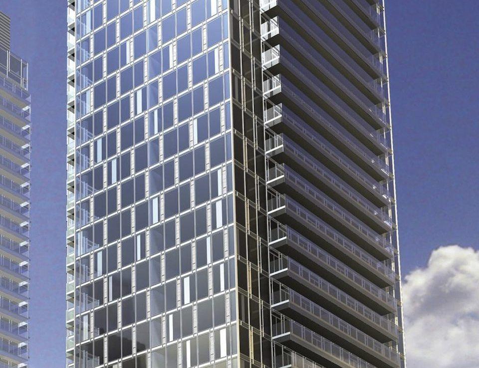 Murano Condos Close View Toronto, Canada