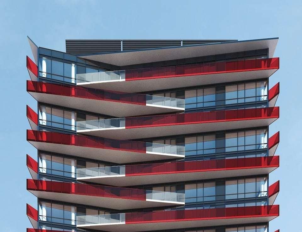 Smart House Condos Far View Toronto, Canada