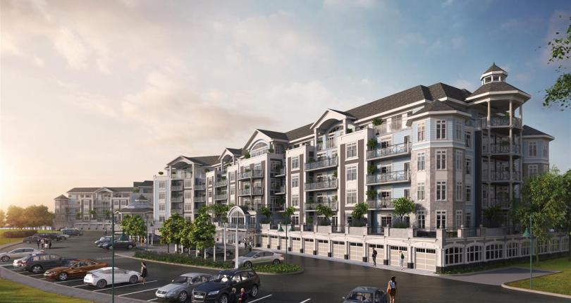 South Shore Condos Street View Toronto, Canada - Condo Investments