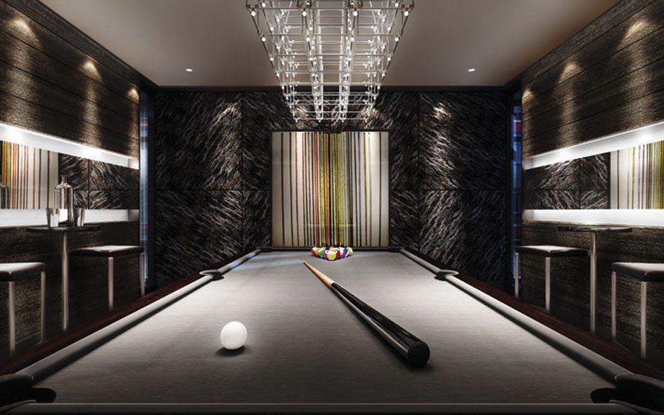 Studio and Studio2 on Richmond Snooker Toronto, Canada