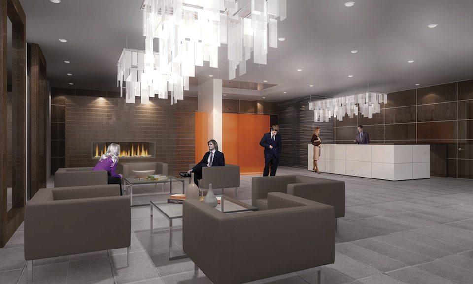 Boutique 2 Condos Concierge Toronto, Canada
