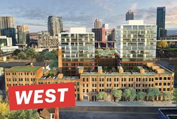 West Condos by Aspen Ridge in Toronto