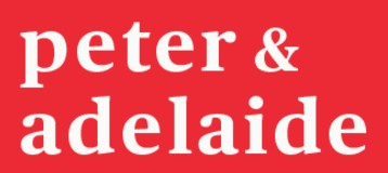 Logo of Peter and Adelaide Condos