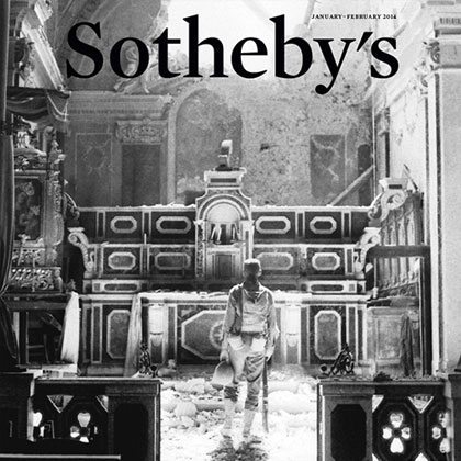 Sothebys International Realty Canada Extraordinary Real Estate Marketing from Sotheby's Magazine
