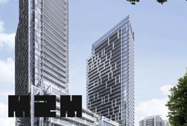 M2M Condos North York