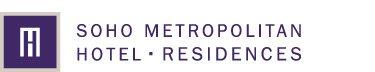 Logo of The SOHO Metropolitan