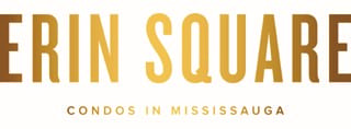 Logo of Erin Square Condos