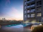 543-richmond-condos-rendering-pool
