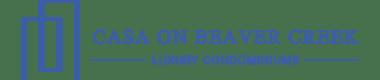 Logo of Casa on Beaver Creek Luxury Condominiums