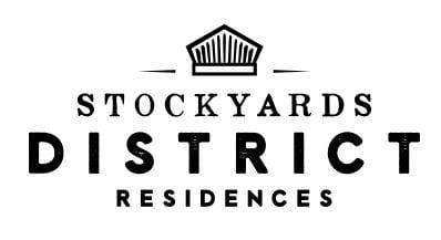 Logo of Stockyards District Residences