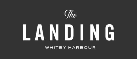 Logo of The Landing Condos at Whitby Harbour