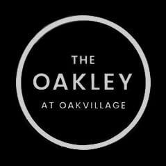 Logo of The Oakley at Oakvillage