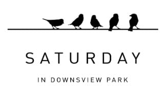 Logo of Saturday in Downsview Park Condos