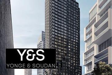 Y&S Yonge and Soudan Condos