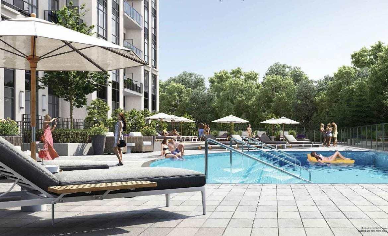Keystone Condos Outdoor Swimming Pool