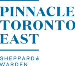Logo of Pinnacle Toronto East Condos