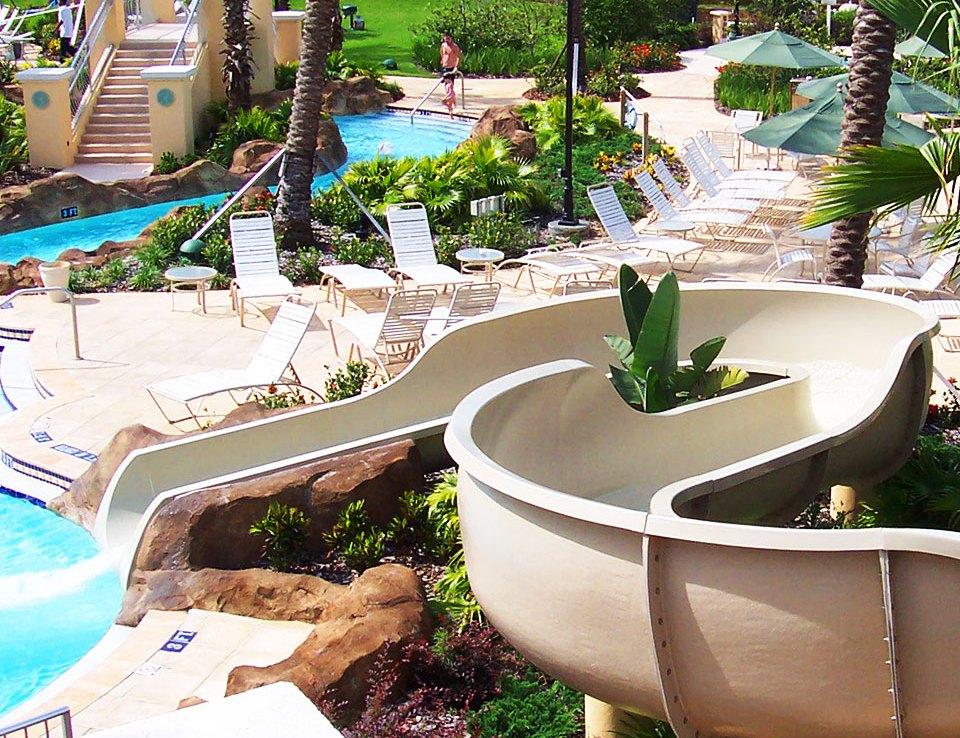 The Retreat at Regal Palms Swimming Pool