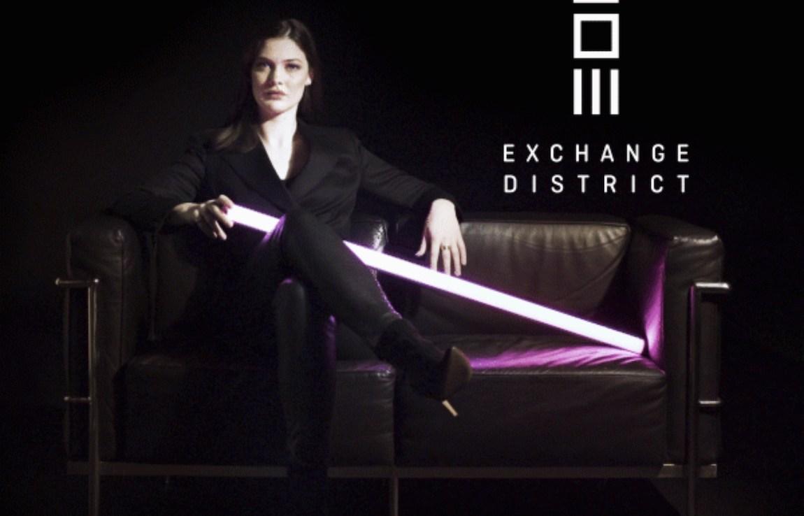 Exchange District Condos Image Banner