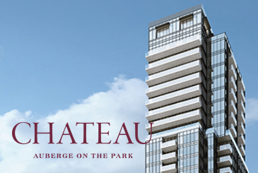 Chateau Auberge on the Park