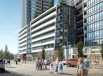 rendering-Promenade-Park-Towers-exterior-retail