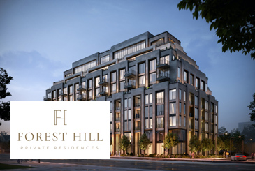 Forest Hill Residences in Toronto