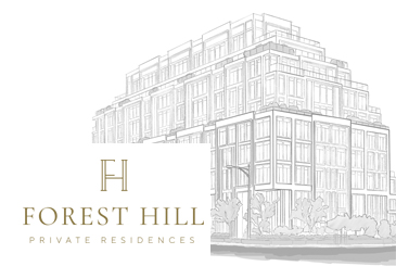 The Forest Hill Residences Toronto